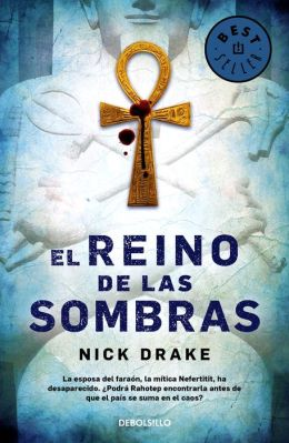 El reino de las sombras (Nefertiti: The Book of the Dead)