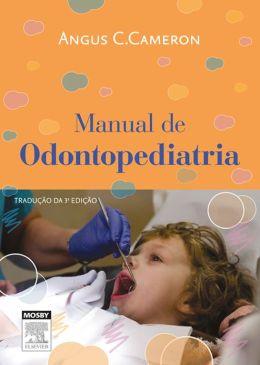 Manual de Odontopediatria
