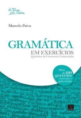 Gramática em Exercícios