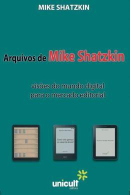 Arquivos de Mike Shatzkin