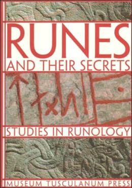Jelling Runes: Fifth International Symposium on Runes and Runic Inscriptions. Jelling 16th-20th August 2000