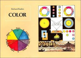 Color: An Outline of Terms and Concepts