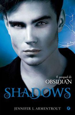 Shadows (Lux Series) Italian Edition