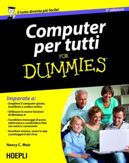 Computer per tutti For Dummies