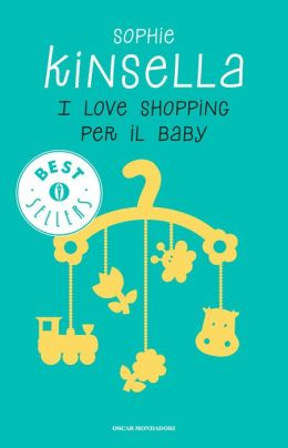 I love shopping per il baby (Shopaholic and Baby)