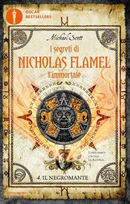 I segreti di Nicholas Flamel l'immortale - Il Negromante