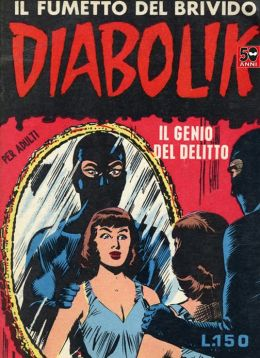 DIABOLIK #5