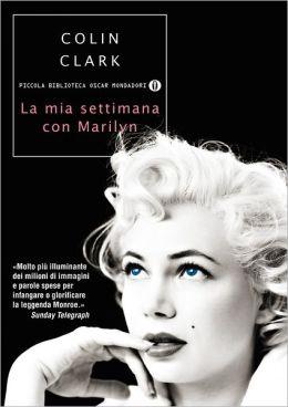La mia settimana con Marilyn