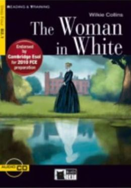 The Woman in White [With CD (Audio)]
