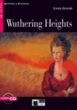 Wuthering Heights (+cd Step 6)