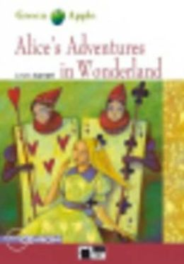 Alice's Adventures in Wonderland [With CDROM]