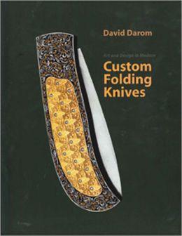 Custom Folding Knives