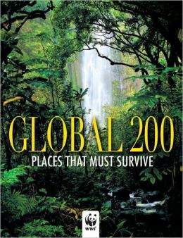 Global 200: Places That Must Survive