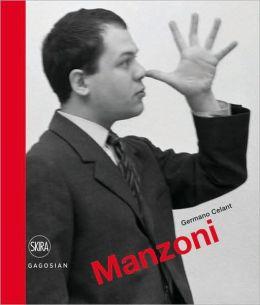 Piero Manzoni: A Retrospective