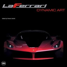 LaFerrari: Dynamic Art