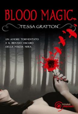 Blood Magic (Versione italiana)
