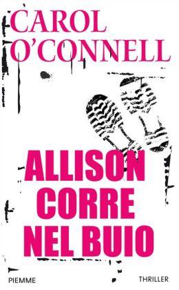 Allison corre nel buio
