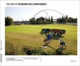 Tim Davis: Il Tecnogiro Dell'Ornitorinco