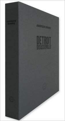 Andrew Moore: Detroit Disassembled, Limited Edition