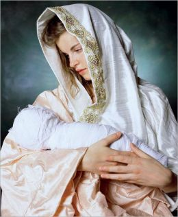 Andres Serrano: Holy Works