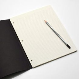 Moleskine Folio Professional Ruled Pad
