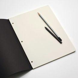 Moleskine Folio Professional Plain Pad