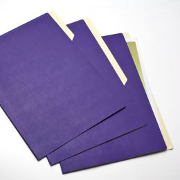 Moleskine Folio Professional Purple File Folders