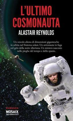 L'ultimo cosmonauta
