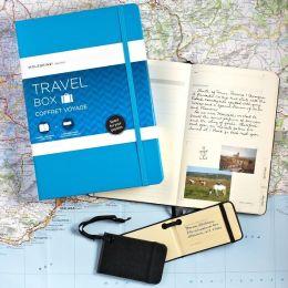 Moleskine Travel Gift Box