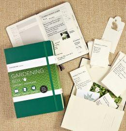 Moleskine Gardening Gift Box