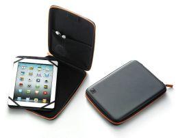 Moleskine Tablet Shell Black 8.75 x 12