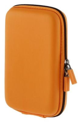 Moleskine Cadmium Orange Small Shell Case