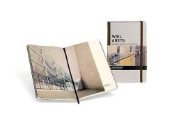 Moleskine Inspiration and Process in Architecture Wiel Arets