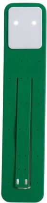 Moleskine Oxide Green Rechargeable Booklight