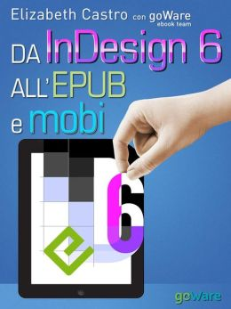 Da InDesign 6 all'Epub e Mobi