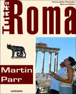 TUTTAROMA: A contemporay guide to Rome