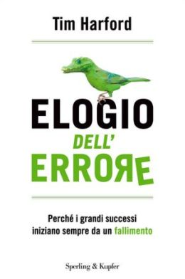 Elogio dell'errore