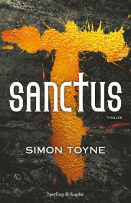 Sanctus (Italian Edition)