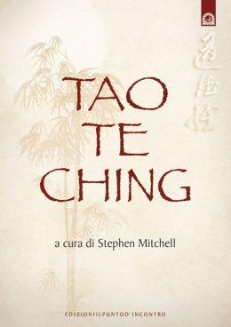 Tao Te Ching: Il libro del sentiero