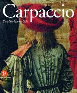 Carpaccio: Major Pictorial Cycles