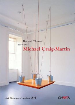 Racheal Thomas Interviews Michael Craig-Martin