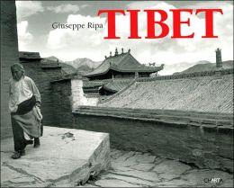 Giuseppe Ripa: Tibet