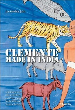 Clemente: Made in India
