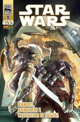 Star Wars 11 (Mensile)