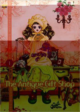 The Antique Gift Shop, Vol. 1