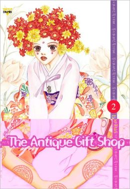 The Antique Gift Shop, Vol. 2