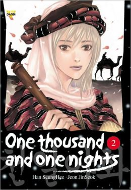 One Thousand and One Nights, Vol. 2