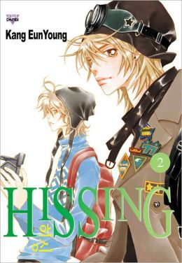 Hissing, Vol. 2