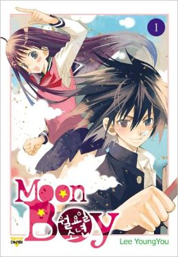 Moon Boy, Volume 1