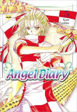 Angel Diary, Volume 5